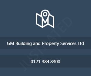 GM Building & Property Services Ltd