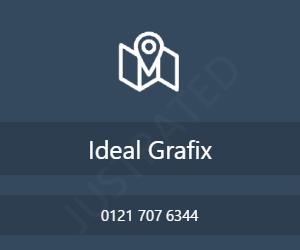 Ideal Grafix