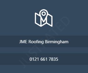 JME Roofing Birmingham