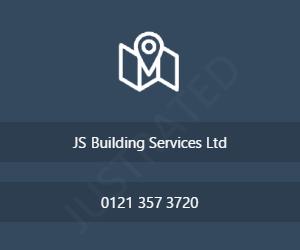 JS Building Services Ltd