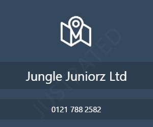 Jungle Juniorz Ltd