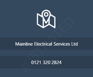 Mainline Electrical Services Ltd