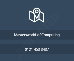 Mastersworld of Computing