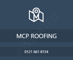 MCP ROOFING