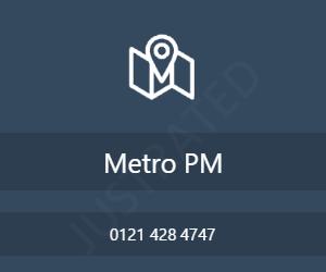Metro PM