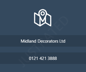Midland Decorators Ltd