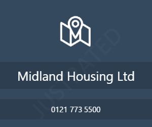 Midland Housing Ltd
