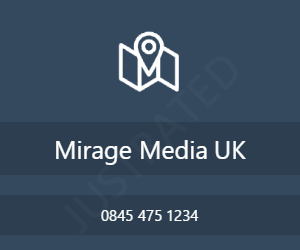 Mirage Media UK