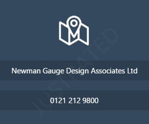 Newman Gauge Design Associates Ltd