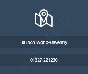 Balloon World-Daventry