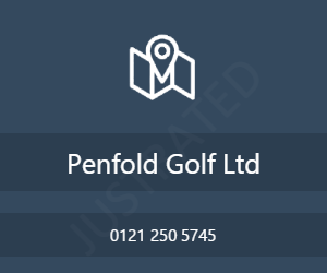 Penfold Golf Ltd