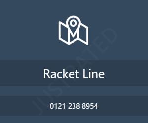 Racket Line