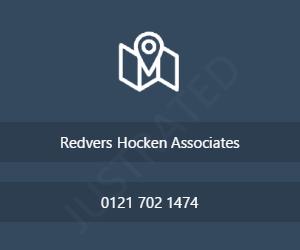 Redvers Hocken Associates
