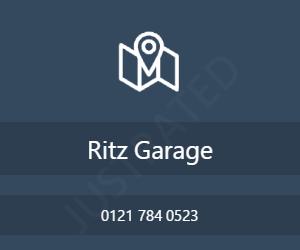 Ritz Garage
