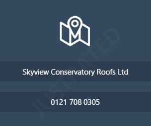Skyview Conservatory Roofs Ltd