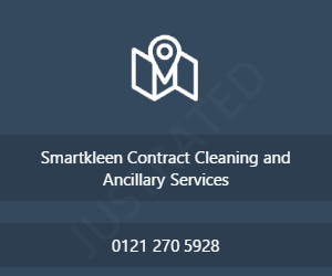 Smartkleen Contract Cleaning & Ancillary Services
