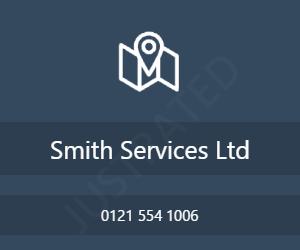 Smith Services Ltd