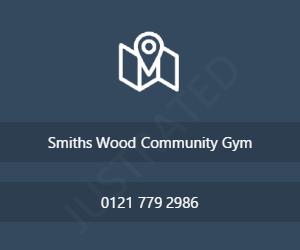 Smiths Wood Community Gym