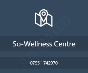 So-Wellness Centre