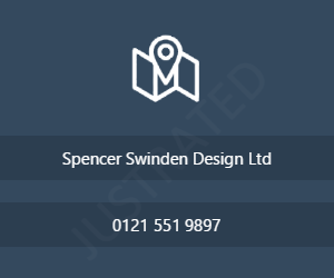 Spencer Swinden Design Ltd