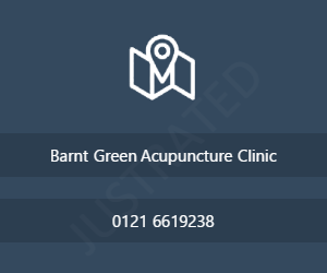 Barnt Green Acupuncture Clinic