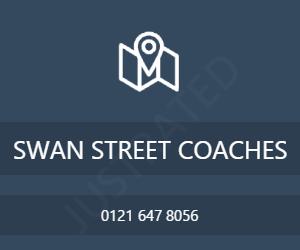 SWAN STREET COACHES