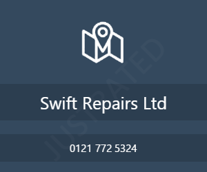 Swift Repairs Ltd
