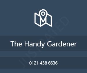 The Handy Gardener