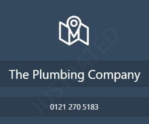 The Plumbing Company