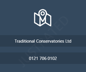 Traditional Conservatories Ltd