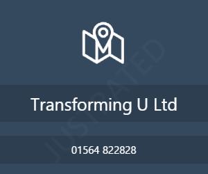 Transforming U Ltd