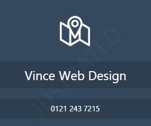 Vince Web Design