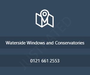 Waterside Windows & Conservatories