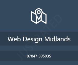 Web Design Midlands