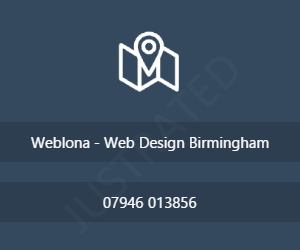 Weblona - Web Design Birmingham