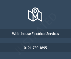 Whitehouse Electrical Services
