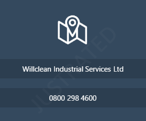 Willclean Industrial Services Ltd