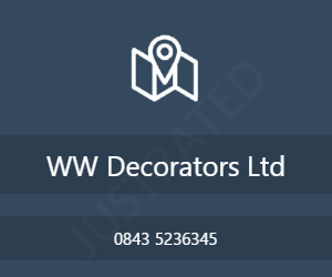 WW Decorators Ltd
