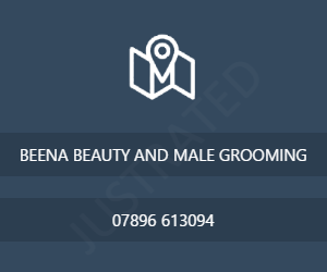 BEENA BEAUTY AND MALE GROOMING