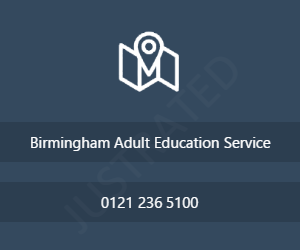 Birmingham Adult Education Service