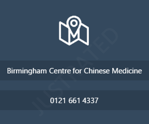 Birmingham Centre for Chinese Medicine