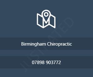 Birmingham Chiropractic