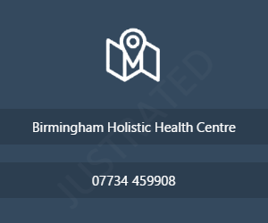 Birmingham Holistic Health Centre