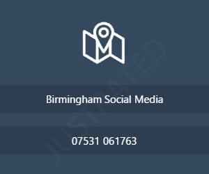 Birmingham Social Media