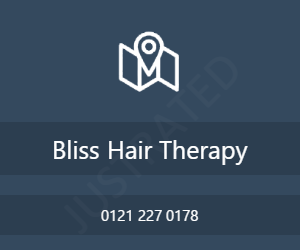 Bliss Hair Therapy