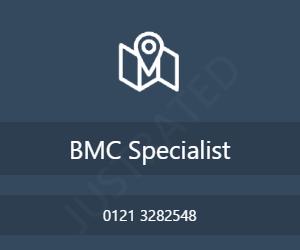 BMC Specialist