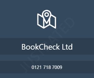 BookCheck Ltd