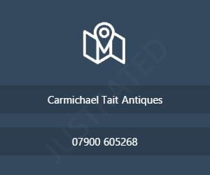Carmichael Tait Antiques