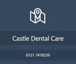 Castle Dental Care
