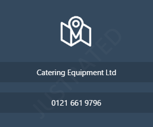 Catering Equipment Ltd